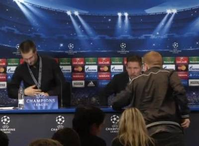 News video: Long Way to Go in Champions League - Simeone