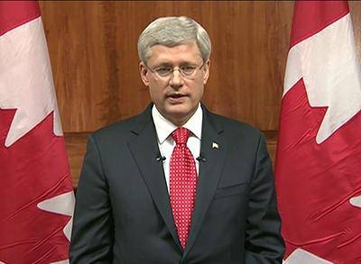 News video: Canada PM: Terrorism Won't Intimidate Us
