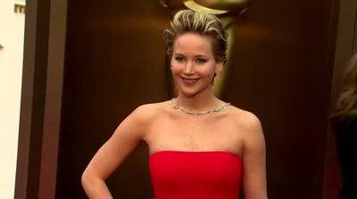 News video: Jennifer Lawrence Buys $7M Home Previously Owned by Jessica Simpson